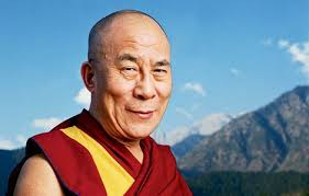 Used to be His Holiness, The Dalai Lama