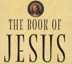 Where is the Book of Jesus
